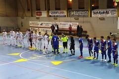 Futsal Barletta al terzo posto, Campobasso espugnata