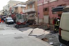 Esplosione di gas in via Milano nel 2015, c'è il patteggiamento