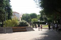 Nuovi spazi verdi, ecco i nuovi giardini tra via Leopardi e viale Manzoni