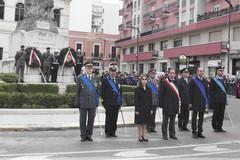 4 novembre, la riflessione del sindaco Cascella