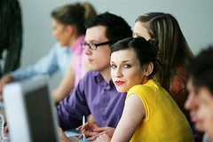Ugl Giovani Bat: «Il mondo delle istituzioni stia vicino a lavoratori, giovani e disoccupati»