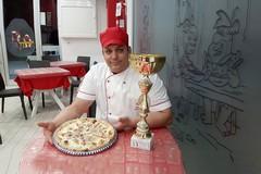 Giovanni Cristallo: «Il segreto nell'arte bianca della pizza sono le materie prime»
