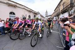 Giro d'Italia, Barletta si appronta all'evento