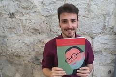 Giuseppe Arcieri, il 24enne di Barletta dai David di Donatello al libro su Sergio Leone