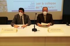Cooperazione tra l'Ordine dei Commercialisti di Trani e Confcooperative Bari-BAT