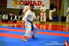 Karate, quattro medaglie per la Puglia ai Nazionali di Quiliano