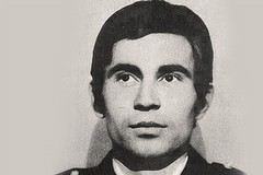 Barletta ricorda Giuseppe Marchisella, ucciso nel 1975