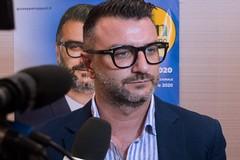 Le prime parole di Giuseppe Tupputi da Consigliere Regionale