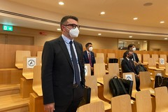 Regione, insediate le commissioni. Giuseppe Tupputi: «Mi impegnerò senza risparmiarmi»