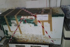 200 kg di pesce a rischio a Barletta, sanzioni di circa 4500 euro
