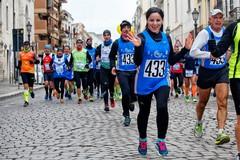 Pietro Mennea Half Marathon 2018, la spettacolare partenza della mezza maratona di Barletta