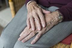 Furto in casa di un'anziana, i Carabinieri di Barletta arrestano due pregiudicati baresi