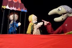 """Hansel e Gretel, secondo appuntamento per """"Piovono Storie"""""""
