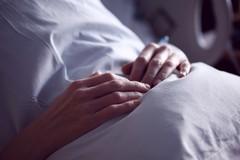 Conforto per ammalati e gestanti all'ospedale di Barletta