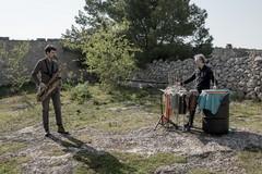 """""""Aterraterr"""", il musicista barlettano Doronzo torna in Puglia"""