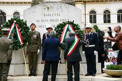 Tre giorni di importanti celebrazioni a Barletta