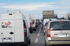 Esodo estivo, bollino nero per il traffico stradale