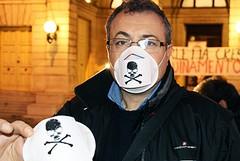 Aria inquinata a Barletta? Il consiglio comunale ha di meglio da fare