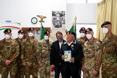 Il ricordo dell'ex marinaio barlettano Cosimo Dipaola. Fu nel battaglione San Marco