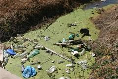 All'ombra del Paraticchio fermenta un pantano di rifiuti