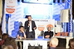 Coalizione Civica, assemblea pubblica al castello di Barletta