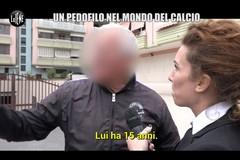 """""""Le Iene"""" incastrano pedofilo a Barletta: adescava i ragazzi su Instagram"""