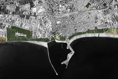 L'idea di una nuova green belt costiera per la città di Barletta