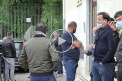 Il mercato a Barletta salta per il secondo sabato: «Costretti a non aprire»