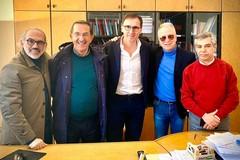 Contratto istituzionale di sviluppo, il Pes incontra Francesco Boccia