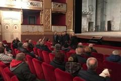 In sosta a Barletta oltre 80 camperisti per visitare la città