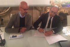 Ordine degli Architetti Bat, firmato un protocollo d'intesa con ANPAL Servizi
