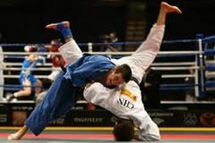 Judo, Nicola Loprieno è il primo tecnico della Bat