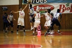 Basket, la Rosito Barletta cade al PalaPoli