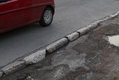 Puntata 18 - Via Dicuonzo e il marciapiede che non c'è