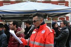 Soccorso e prevenzione, l'AVSER di Barletta organizza una festa in piazza Moro