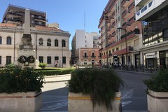Piazza Caduti, Cannito: «Riapriremo al traffico automobilistico»