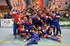Partenza col botto per il Futsal Barletta