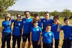Trofeo Pinocchio 2018, da Barletta presenti gli Arcieri del Sud