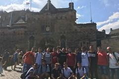 Destinazione Scozia, il viaggio degli studenti dell'Ipsia Archimede di Barletta