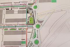 Tre nuove rotatorie alla periferia di Barletta