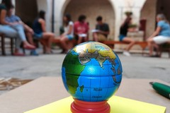 """""""Pane, Amore e Fantasia"""": 42 giovani europei visitano le aziende locali"""