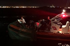 Fermato peschereccio dal Compartimento marittimo di Barletta, arrestato il comandante