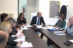 Nuovo consiglio provinciale, Gigi Antonucci unico consigliere di Barletta