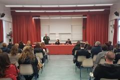 """Biomonitoraggio e canale H, il sindaco di Barletta alla scuola """"Modugno"""""""