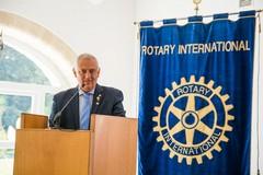Il Rotary di Puglia e Basilicata si prepara ad affrontare nuove sfide