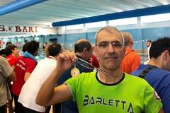 Ottima prova per Angelo Galantino, primo classificato a Bari