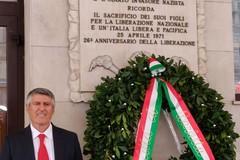 2 giugno, Ruggiero Quarto: «Dedico la ricorrenza alle vittime del Covid-19»