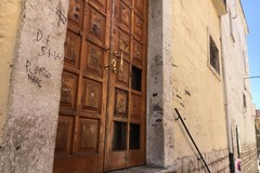 Ancora atti vandalici alla Chiesa dei Greci di Barletta