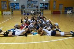 Serie D, per la Volley Barletta la stagione termina con la salvezza