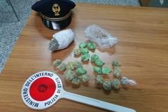 Controlli a raffica nei luoghi della movida di Barletta, sequestrata droga
